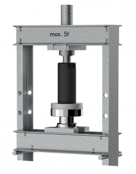 SIM Hydraulic Press FT P